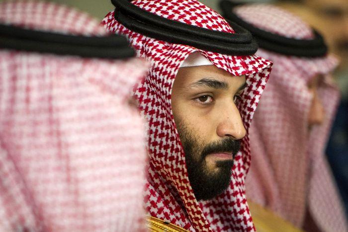 قدرتطلبی ولیعهد عربستان در سایه بحران جهانی کرونا