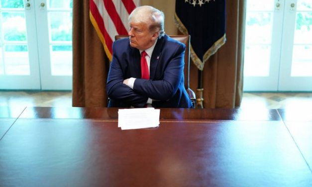 World Health Organization; Victim of Trump's Incompetence