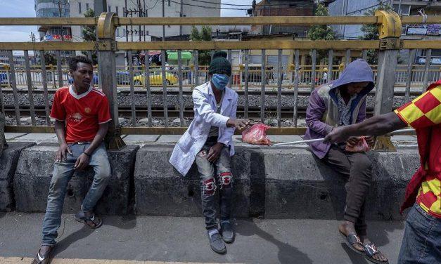 Large Scale Deportation of Ethiopian Migrants, Saudi's Latest Inhumane Act