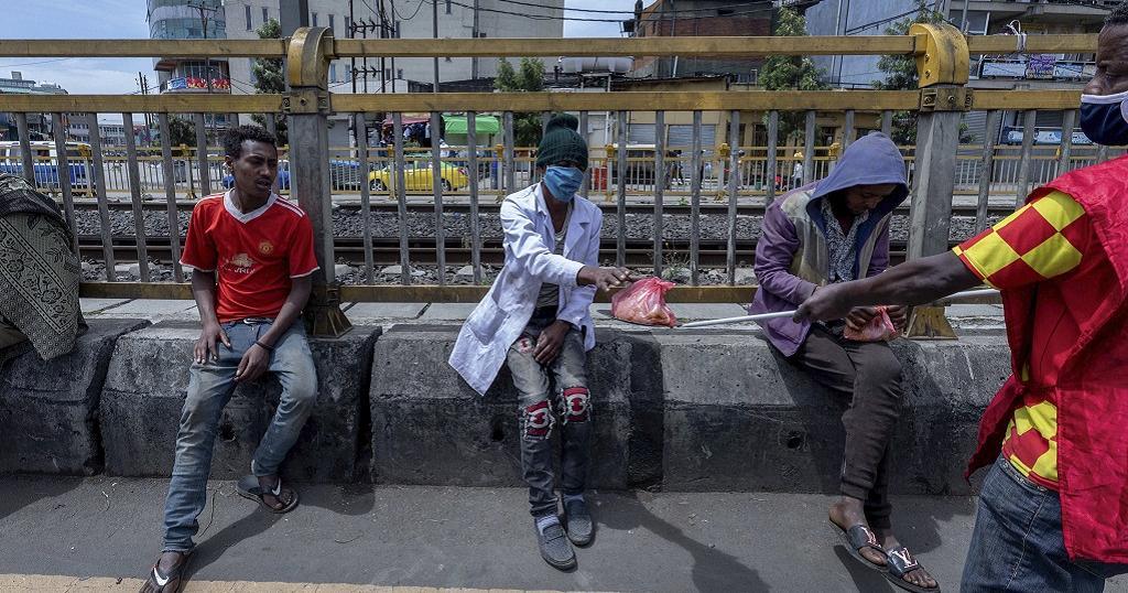 اخراج گسترده مهاجران اتیوپیایی؛ تازهترین اقدام غیرانسانی سعودی
