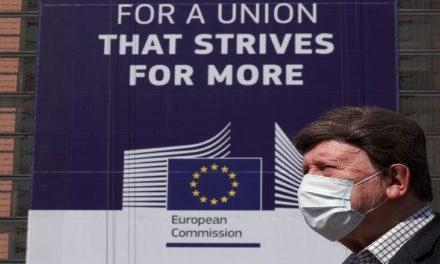 بحران کرونا و آزمون سخت اتحادیه اروپا