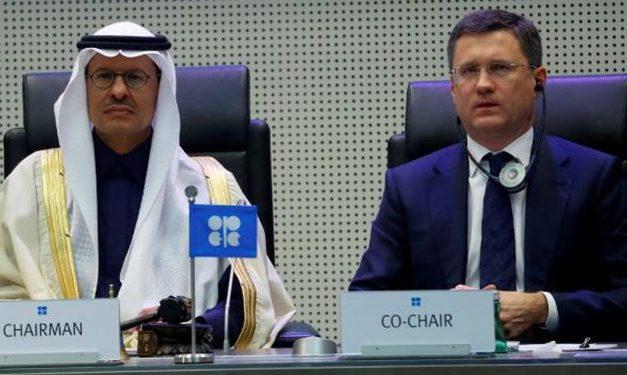 Russian-Saudi Oil Deal; Dimensions & Implications