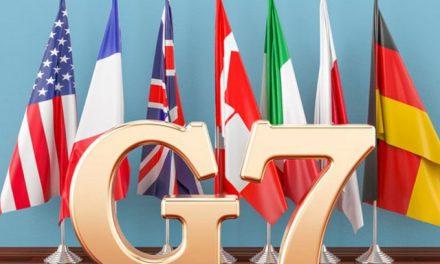 رسانه ها؛ توافق گروه ۷ برای بازگشایی اقتصادی و…