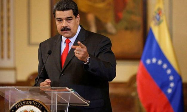 New US Attempts to Overthrow Maduro in Venezuela