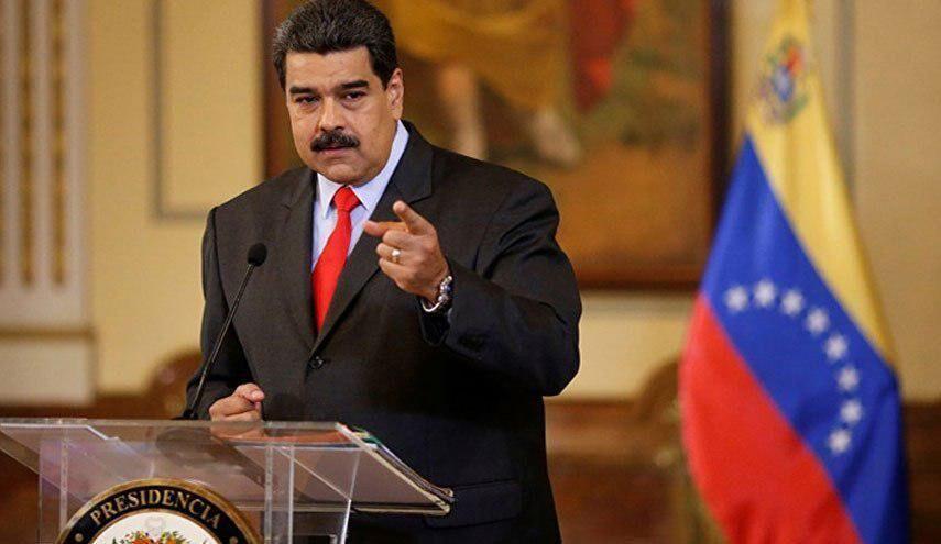 تلاشهای جدید آمریکا برای سرنگونی مادورو در ونزوئلا