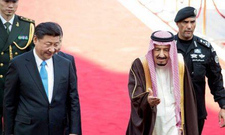 محدودیتهای همکاری چین با کشورهای حوزه خلیج (فارس)