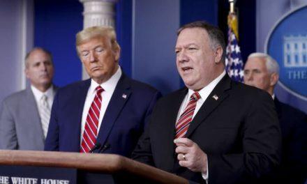 Trump's Disregard for Int'l Efforts to Lift Iran Sanctions