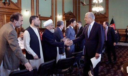 طرح صلح افغانستان با هدف بهرهبرداری انتخاباتی ترامپ