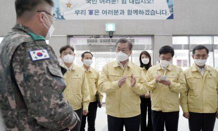 تجربه موفق کره جنوبی در مبارزه با کرونا