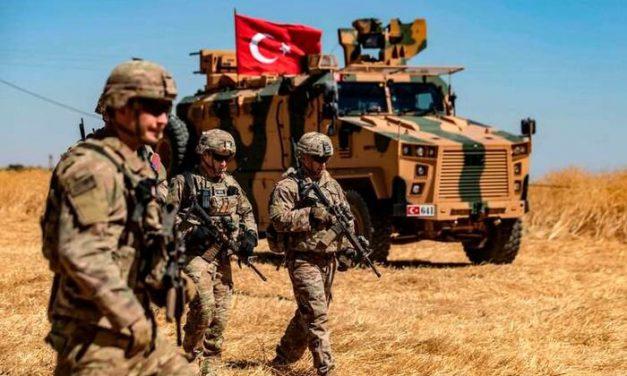 وضعیت دشوار ترکیه در ادلب و جنگ سوریه