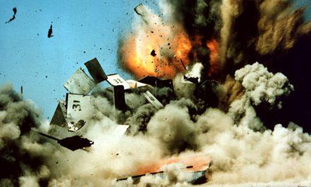 ترامپ و ناامنی روزافزون پایگاههای آمریکایی در عراق