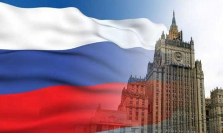 رسانه ها؛ انتقاد روسیه از ادامه تحریم های غرب و…
