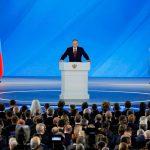 تغییر و تحول در ساختارهای قدرت در روسیه