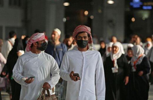 تزلزل برخی دولتهای خاورمیانه به دلیل کرونا