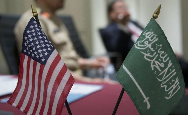 کاهش قیمت نفت؛ تهدید عربستان توسط ترامپ