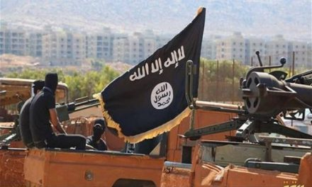 Reasons for ISIS Regaining Strength in Iraq