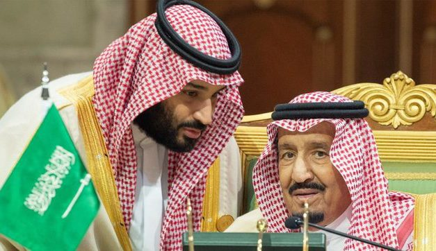 New Crises and a Tough Test for Saudi Arabia