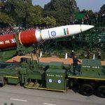 رونمایی از سلاح ضدماهواره؛ نمایش قدرت فضایی هند