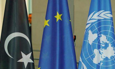 رسانه ها: درخواست اتحادیه اروپا برای برقراری آتش بس در لیبی و…