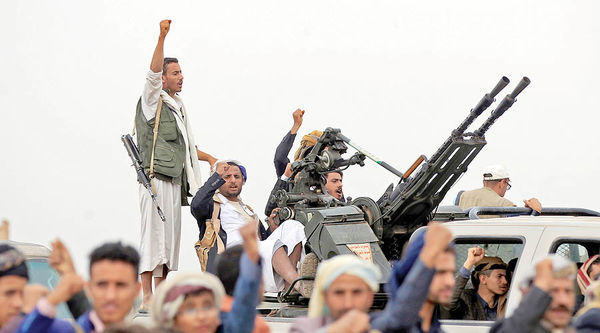 Display of Power the Only Option for Ansarullah to End Yemen War