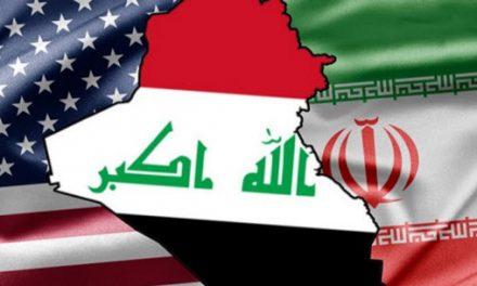 تلاش آمریکا برای دور کردن عراق از ایران