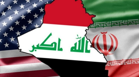 US Efforts to Keep Iraq Away from Iran