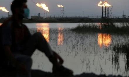 راهحل پایان آشفتگی در بازار نفت