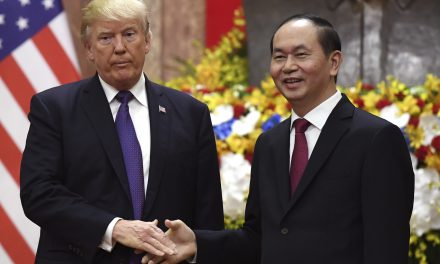 غافلگیری چین با گرم شدن مناسبات ویتنام – آمریکا