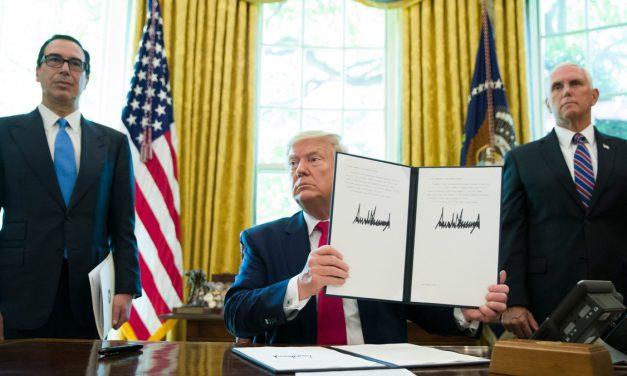 تحریمهای یکجانبه آمریکا در خدمت ویروس کرونا