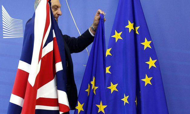 مشکلات سیاست خارجی انگلیس در دوره پسابرگزیت