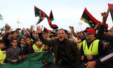 چشمانداز غیر ممکن صلح و احتمال تجزیه در لیبی