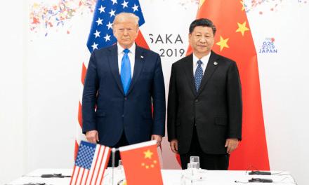 سیاست قدرتهای بزرگ در جهان پسا کرونا