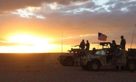 شکست سیاست خارجی آمریکا در منطقه