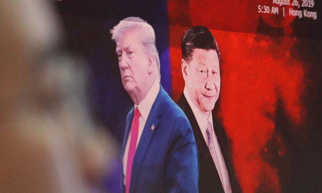 رویکرد اشتباه ترامپ بسترساز رهبری چین در جهان