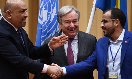 سردرگمی عربستان در یمن در مقابل صلحطلبی انصارالله