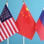 امکانسنجی کنترل سهجانبه تسلیحات میان آمریکا، روسیه و چین