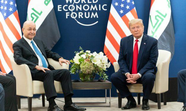 رابطه شراکتی عراق و آمریکا در معرض فروپاشی