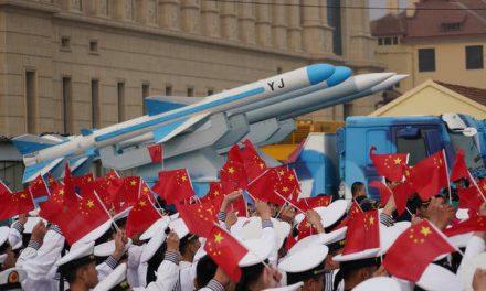 توسعه موشکی؛ اهرم چانهزنی آمریکا با چین