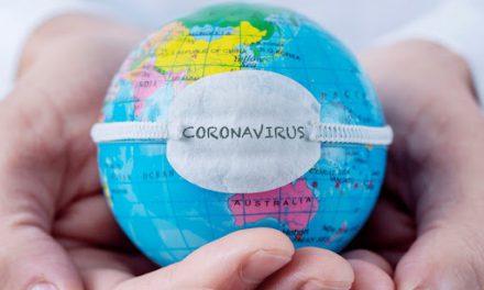 ضرورت همکاری جمعی جهانی برای مقابله با همهگیری کرونا