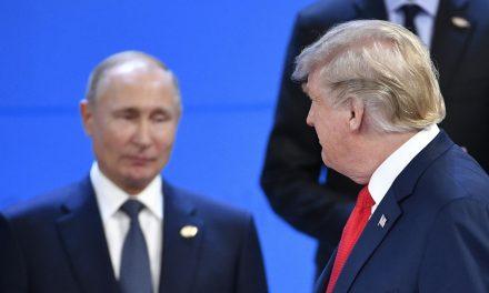 انقضای معاهده کنترل تسلیحات و گزینه دشوار آمریکا – روسیه