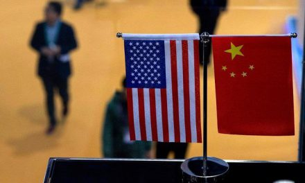 US-China Escalated Tension; Opportunity to Develop Infrastructural Relations with Beijing