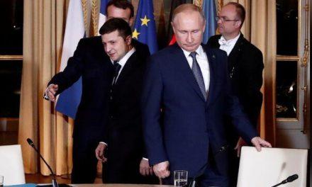 آیا روسیه خواهان صلح با اوکراین است؟