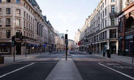 پیامدهای اقتصادی کرونا در انگلیس