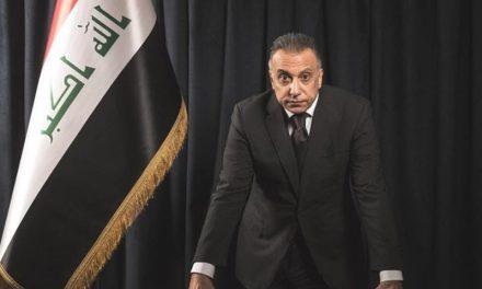Iraq; Challenges Facing Mustafa al-Kazemi Government