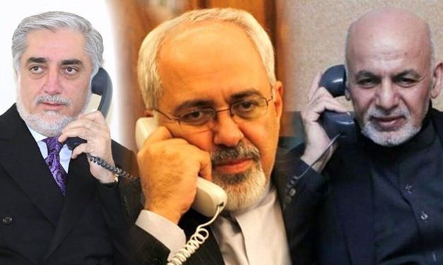 Iran's Active Role in Resolving Afghan Crisis