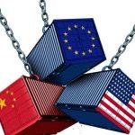 چگونگی مواجهه اروپا با جنگ اقتصادی چین – آمریکا