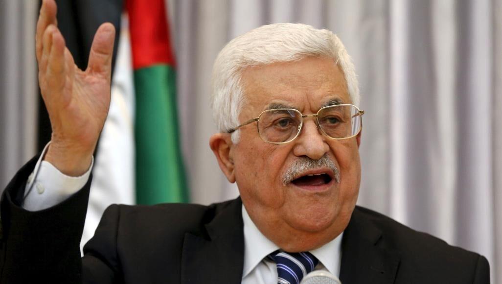 رسانه ها؛ واکنش محمودعباس به الحاق کرانه باختری و…