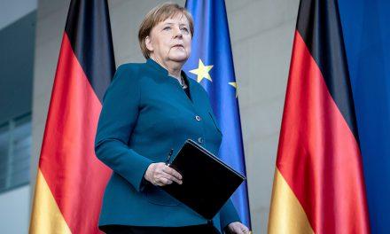فرصت کرونایی مرکل برای تقویت اتحادیه اروپا