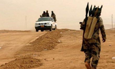 زمینههای ساختاری ظهور مجدد داعش در منطقه