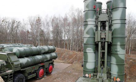 ارزیابی اندیشکده نظامی آمریکایی از سامانه موشکی اس-۴٠٠ روسی